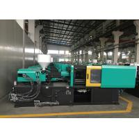 Buy cheap Closed Loop Hydraulic Plastic Injection Molding Machine 110 Tonnages from wholesalers