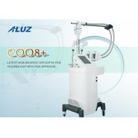 Buy cheap Home Anti Fat Coolsculpting Cryolipolysis Slimming Machine / Body Shaping Equipment from wholesalers