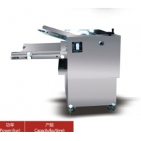 Buy cheap 380V 500MM Roller Width SS304 Industrial Bakery Equipment from wholesalers