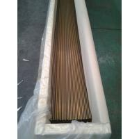 Buy cheap Air conditioning copper tube from wholesalers