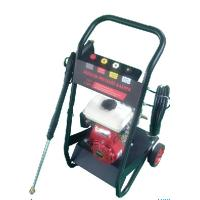 Buy cheap 2.8 Horsepower Hot Water Pressure Washer 5 Spray Patterns With 3 Ft Gun from wholesalers