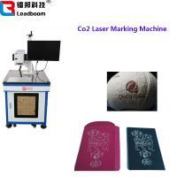 Buy cheap Metal Marking Equipment , Acrylic Laser Cutting Machine For Organic Glass product