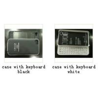 Buy cheap iphone case with keystoke from wholesalers