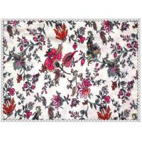 Buy cheap 100% POLYESTER RAYON FABRIC WITH PRINTED  #9088 from wholesalers