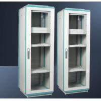 Buy cheap Industrial Control Enclosure Electrical Panel Box With Aluminum Alloy Frame product