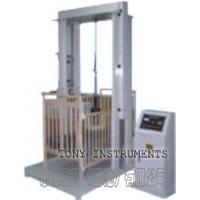 Buy cheap Professional Baby Infanette Impact Testing Equipment AC380V  50Hz 1HP Motor from wholesalers