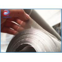 Buy cheap Moisture Proof Stainless Steel Wire Screen / Stainless Steel Mesh Roll For Sieving    from wholesalers