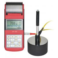 Buy cheap Motorized Brinell Hardness Tester Digital Metal Hardness Testing Machine SH-300 from wholesalers