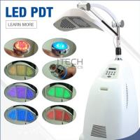 Buy cheap Cool Beam Led System SK8 Photon Therapy Device Face Skin Beauty Machine product