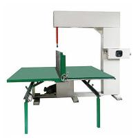 Buy cheap Automatic High Precison Foam Sheet Cutting Machine for EVA Pearl Cotton from wholesalers