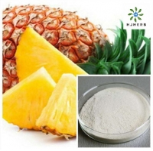 Buy cheap 2400gdu/G 100% Natural Food Grade Bromelain Enzyme Powder product