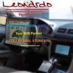 Buy cheap Leonardo Ferrari Lamborghini Maserati Diagnostic Tool Leonardo Diagnostics Professional solution for any workshops from wholesalers