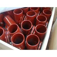 Buy cheap SML Cast Iron Pipe Fittings/SML  Cast Iron Fitting/ ЧУГУННЫЕ ФИТИНГИ SML from wholesalers