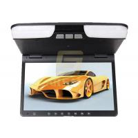 Buy cheap 15 Digital Car Roof Mount Dvd Player Hdmi With Usb / Sd / Games from wholesalers