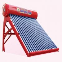 Buy cheap Home Appliance Compact Non-pressure Solar Power Water Heater from wholesalers