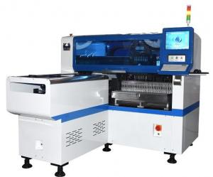 China High Speed SMT Machine Jaguar Chip Mounter Pick and Place Machine JB-E8S-1200 on sale