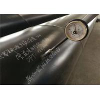 Buy cheap Metal Anti Corrosion Pipe / Spiral Welded Tube 15mm - 508mm Outer Diameter product