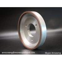 Buy cheap Resin CBN grinding wheel,CBN grinding wheel for High speed steel product