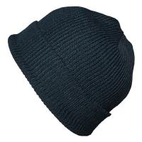 Buy cheap Solid Color Unisex Knit Beanie Hats Spring Winter Fitted Wool Material from wholesalers
