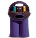 neoprene wine cooler bag coolers