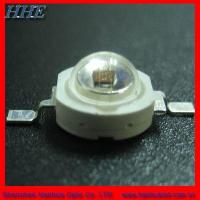 Buy cheap Wavelength 460nm 1W 3W Royal Blue High Power LED (HH-3WP2DB13-T) product