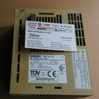 Buy cheap Omron AC Servo Drive Omron R88D-WTA3H from wholesalers