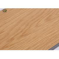 Buy cheap Commercial WPC Click Flooring Green Energy Saving For Outdoor Swimming Pool product