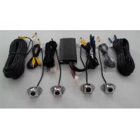Buy cheap 360 Degree Car Camera System For Trucks / Buses / Motorhomes,Bird View System, Around View Cameras product