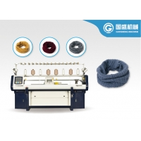 Buy cheap Single Phase Wool Textile 7G Hat Knitting Machine from wholesalers