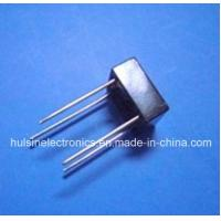 Buy cheap 6A-10A Bridge Rectifiers RS-8 & Kbpc-6 & Kbpc-8 from wholesalers