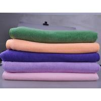 Buy cheap Household Microfiber Cleaning Towel from wholesalers