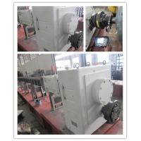 Buy cheap High Strength Alloy High Torque Gearbox For Co Rotating Twin Screw Extruder Machine from wholesalers