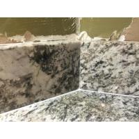 Buy cheap Unique Bianco Antico Countertops , Kitchen Bianco Antico Granite Tiles from wholesalers