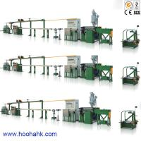 Buy cheap Hot Sales Building Power Cable Wire Extrusion Machine with HA-90/100/120/150 and certification of CCC,UL,RoHS, ISO,CE from wholesalers