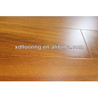 Buy cheap 8.3mm ac3 ac4 laminated HDF flooring ,China manufacturer,195*1215mm from wholesalers