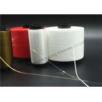 Buy cheap Heat Resistance Self Adhesive Tear Tape , Colorful BOPP Packaging Tape product