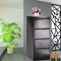 Buy cheap ISO Certified Made in China mondern office metal 4 drawer file Cabinet product