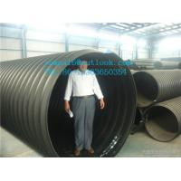 Buy cheap Water and gas HDPE pipe from wholesalers