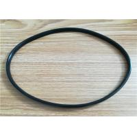 Buy cheap Sealing Rectangular O Ring Seal Round Rubber Seal , Customized HNBR Rectangular Rubber Seal Ring from wholesalers