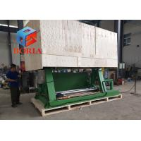 Buy cheap 3 - 30mm Tape Thickness Belt Conveyor Machine Steel Belt Winding Machine from wholesalers