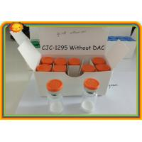 Buy cheap CJC1295 Without DAC High purity legal peptides Steroids CJC-1295 Without DAC 2mg / Vial 863288-34-0 from wholesalers