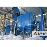 Buy cheap High Efficiency DMC Cyclone Dust Collector Bag Filter for Mineral Processing product