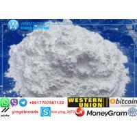 Buy cheap 99% Sexual Enhancement Supplements Steroids Hormone Powder Avanafil For ED Treatment product