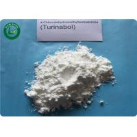 Oral Turinabol Weight Loss Growth Hormone Clostebol