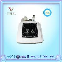 Buy cheap Crystal 2 in 1 dermabrasion skin rejuvenation multifunctional microdermabrasion machine from wholesalers