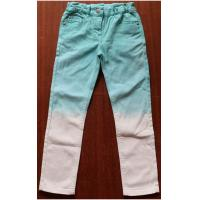 Buy cheap Ireland Primark kid's gilr Cheap Full faded denim chlidren clothing garment clothes stock from wholesalers
