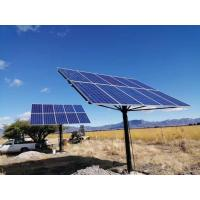 Buy cheap Farm Irrigation 1kw 2kw 3kw Solar Powered Submersible Water Pump from wholesalers