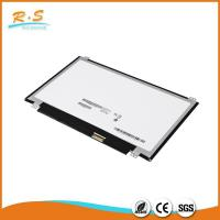 Buy cheap Paper thin 14 inch lvds 40 pin HD computer laptop lcd display modules with touch from wholesalers