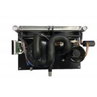 Buy cheap Coaxial Type Evaporator Water Chiller System for Chiller Refrigeration Cycle from wholesalers