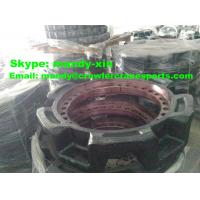 Buy cheap KOBELCO CKE1100 Sprocket / Drive Tumbler for Crawler crane undercarriage parts product